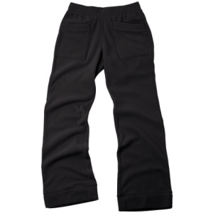 photo: Columbia Girls' Glacial Fleece II Pant fleece pant