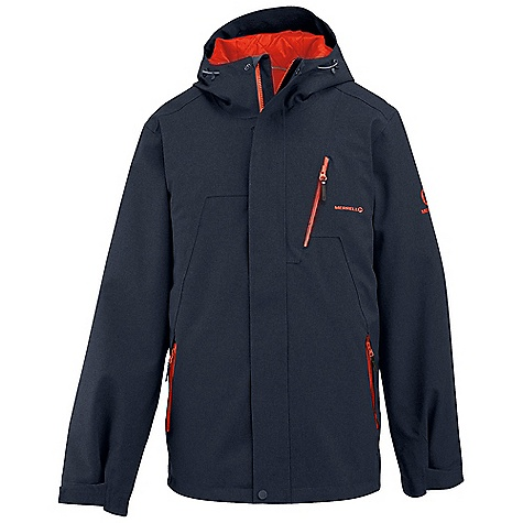 photo: Merrell Kennebec synthetic insulated jacket