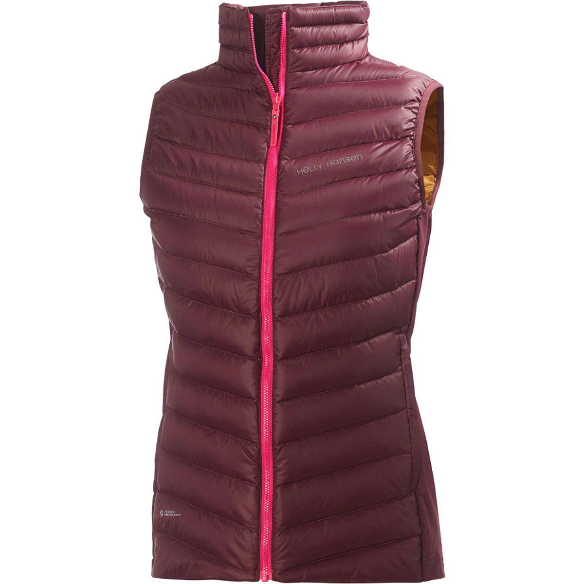 photo: Helly Hansen Men's Verglas Down Insulator Vest down insulated vest