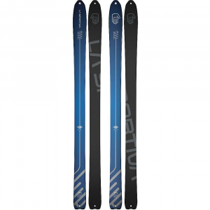 photo: La Sportiva Mega Lo5 alpine touring/telemark ski