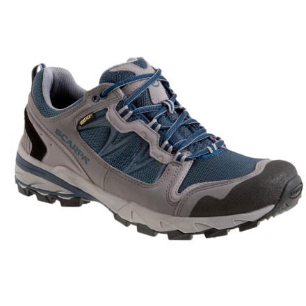 photo: Scarpa Apex GTX trail shoe