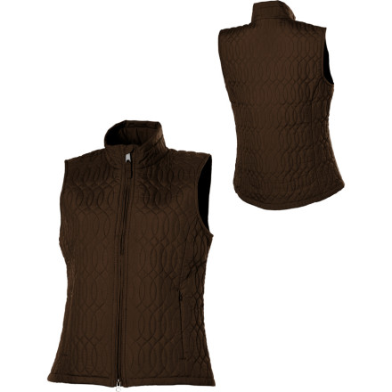 photo: Royal Robbins Peralta Canyon Vest synthetic insulated vest