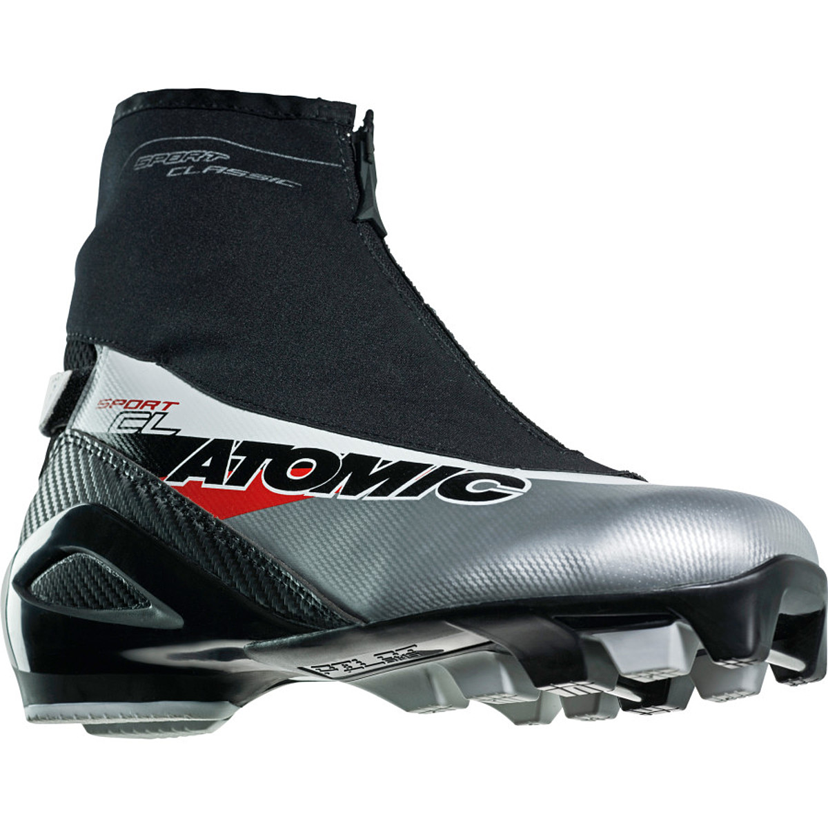 photo: Atomic Sport Classic nordic touring boot
