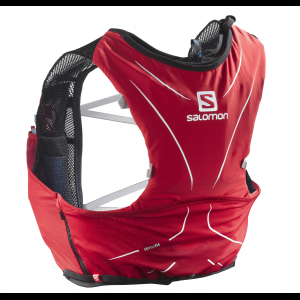 photo: Salomon S-Lab Adv Skin 5Set hydration pack