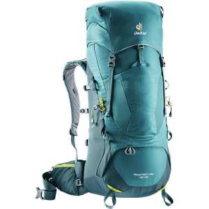 photo: Deuter Aircontact Lite 40+10 overnight pack (2,000 - 2,999 cu in)