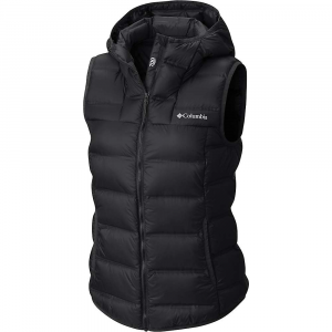 Columbia Explorer Falls Hooded Vest