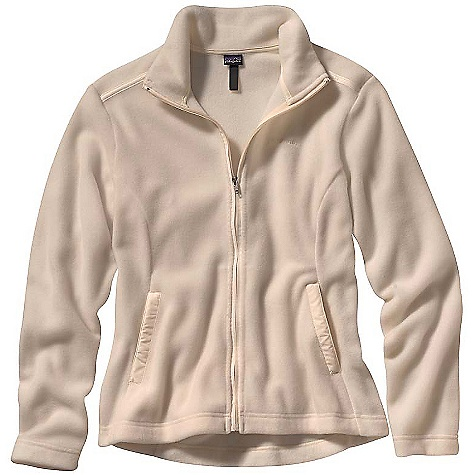 photo: Patagonia Women's El Cap Jacket fleece jacket