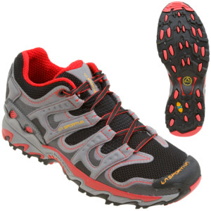 photo: La Sportiva Lynx trail running shoe