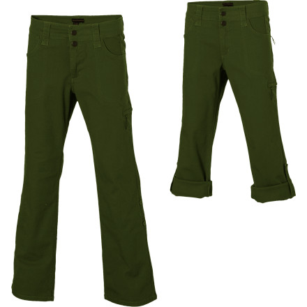 photo: Royal Robbins Sidney Convertible Pant hiking pant