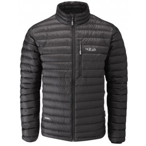 photo: Rab Men's Microlight Jacket down insulated jacket