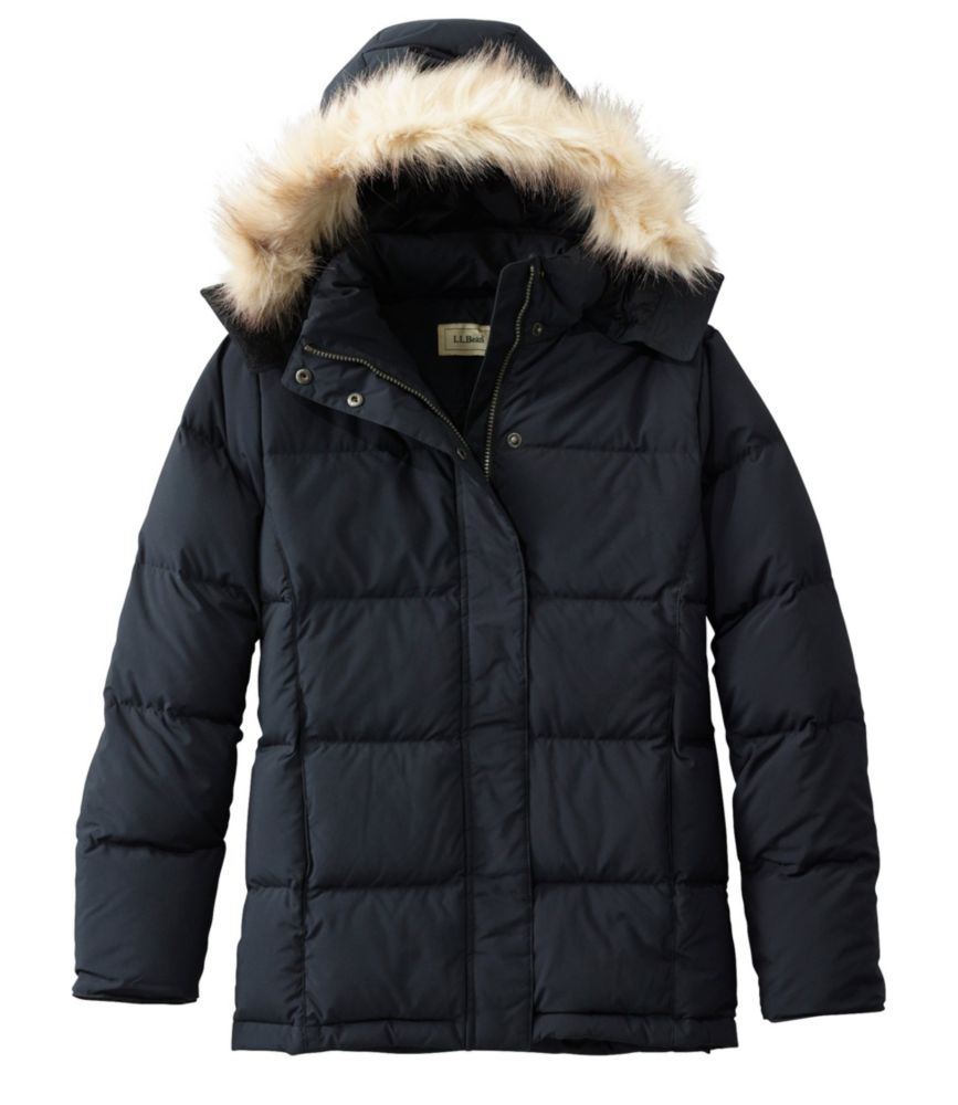 L.L.Bean Ultrawarm Hooded Jacket