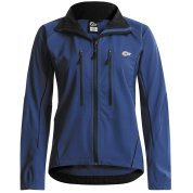 photo: Lowe Alpine Volition Jacket soft shell jacket