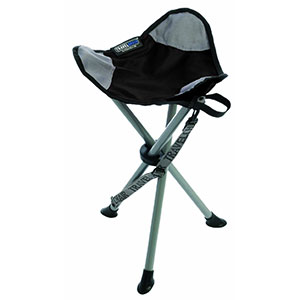 TravelChair Ultimate Slacker Tripod Stool
