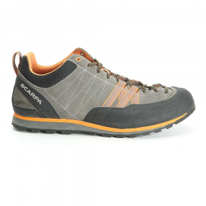 photo: Scarpa Men's Crux approach shoe