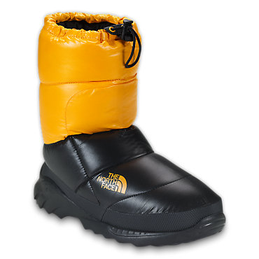 photo: The North Face Nuptse Bootie III bootie