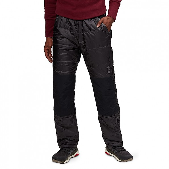 Synthetic Insulated Pants