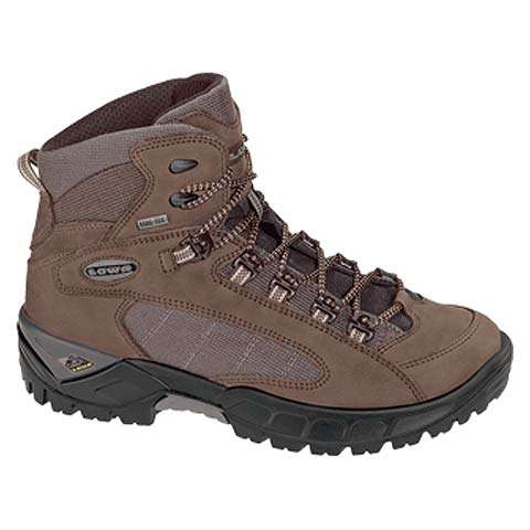 photo: Lowa Kody GTX Mid hiking boot