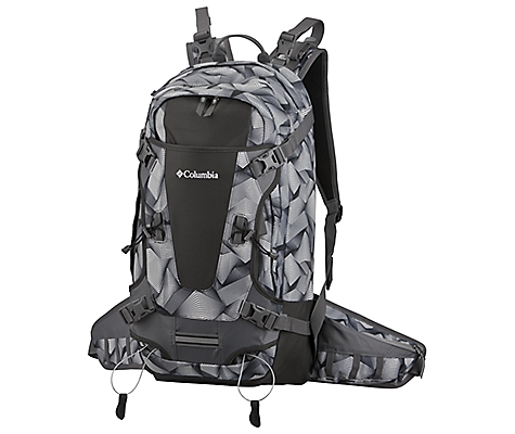 photo: Columbia Bugaboo Specialist winter pack