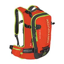 photo: Ortovox Haute Route 35 winter pack