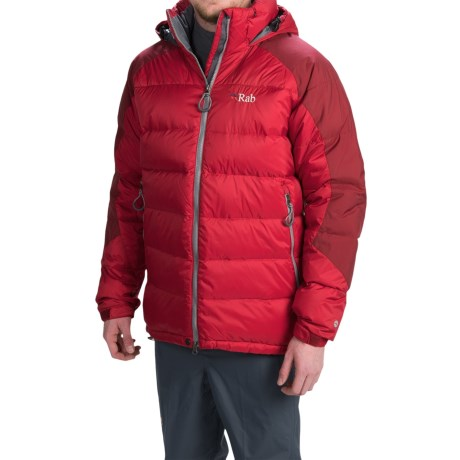 Rab Summit Jacket
