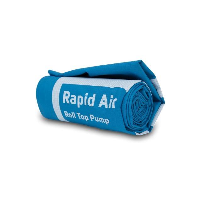 photo: Klymit Rapid Air Pump sleeping pad accessory