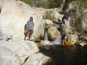 6-day-hike-in-the-Catalina-Mountains-Mar