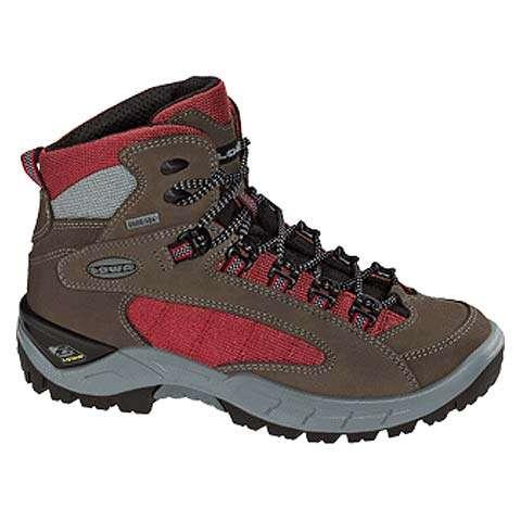 photo: Lowa Women's Kody GTX Mid hiking boot