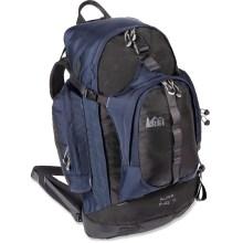 photo: REI Men's Alpine 35 Plus Pack overnight pack (35-49l)