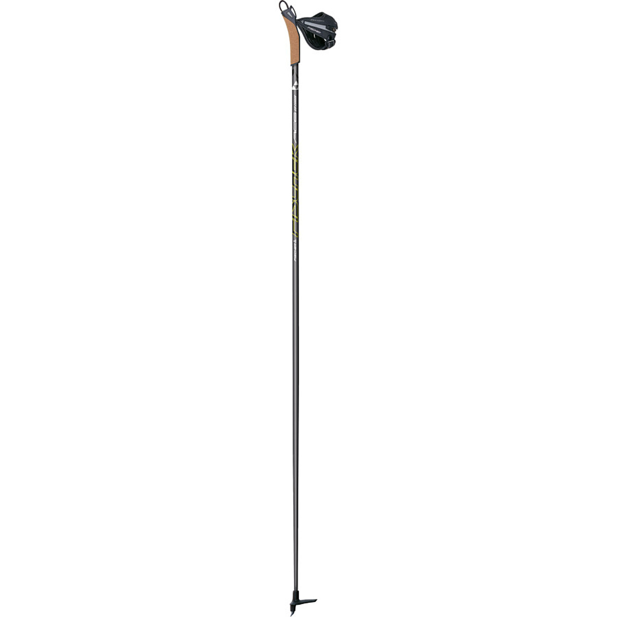 photo: Fischer RC6 Quick Fit nordic touring pole