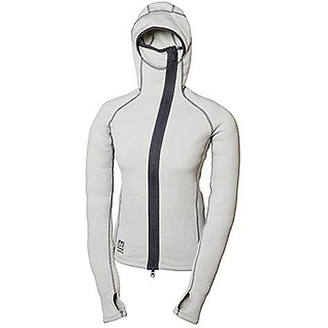 66°North Vik Hooded Jacket