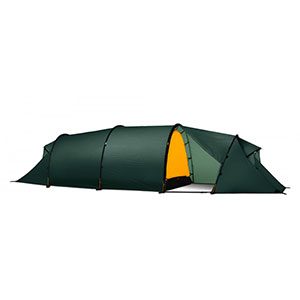 photo: Hilleberg Kaitum 3 GT four-season tent