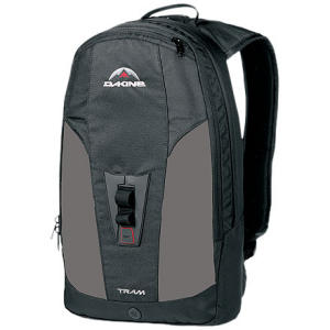 photo: DaKine Tram daypack (under 2,000 cu in)