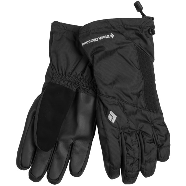 photo: Black Diamond Access Glove insulated glove/mitten