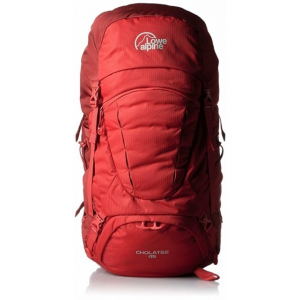 photo: Lowe Alpine Women's Cholatse 45 overnight pack (35-49l)