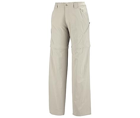 Columbia Back Trekker Convertible Pant