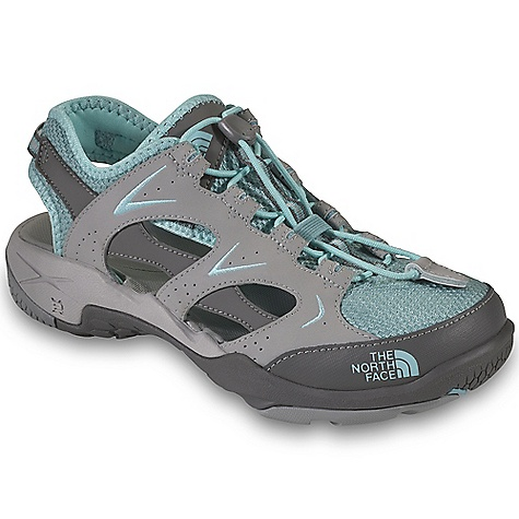 photo: The North Face Women's Hedgefrog II water shoe