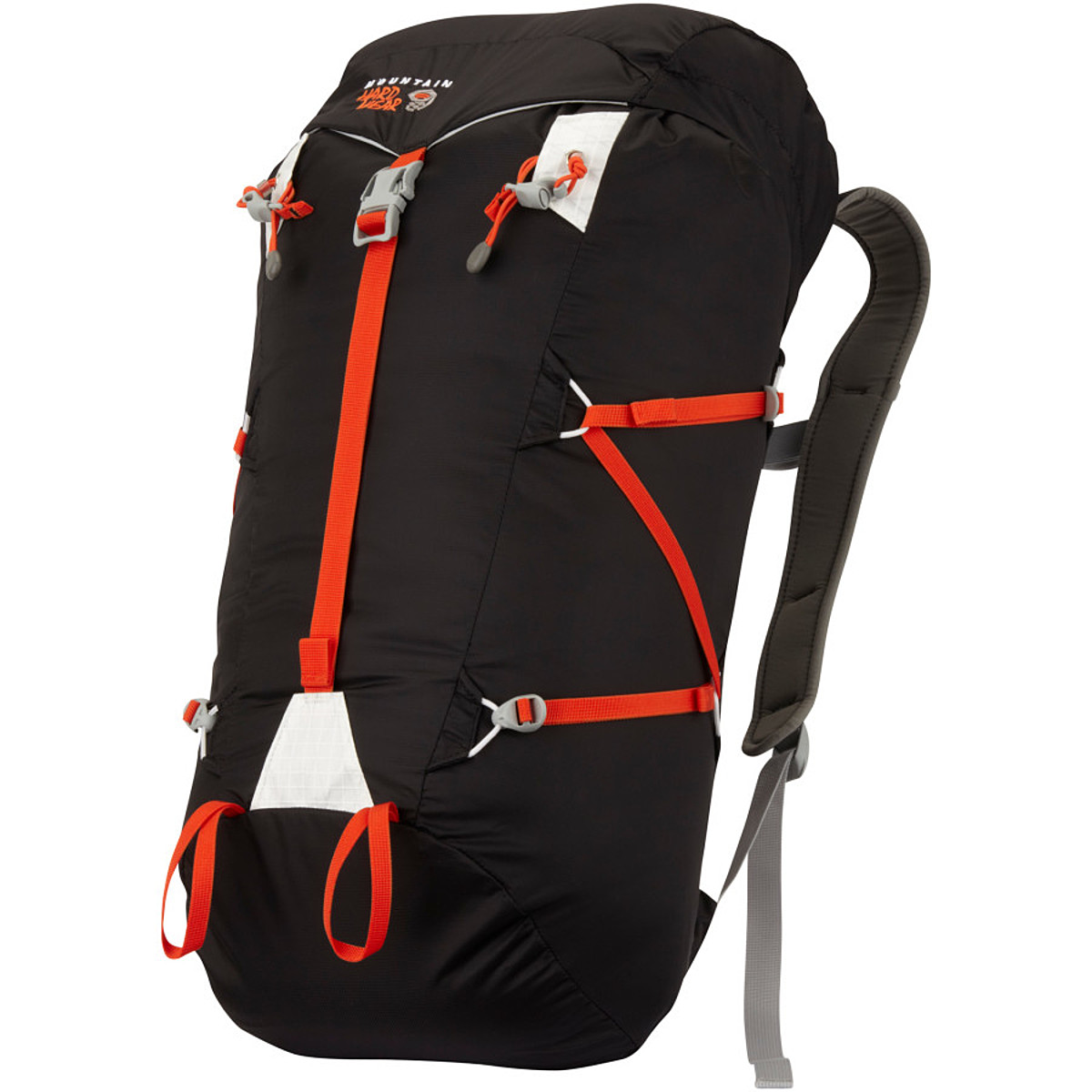 photo: Mountain Hardwear Scrambler Ult 30 daypack (under 2,000 cu in)