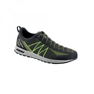 photo: Scarpa Iguana approach shoe
