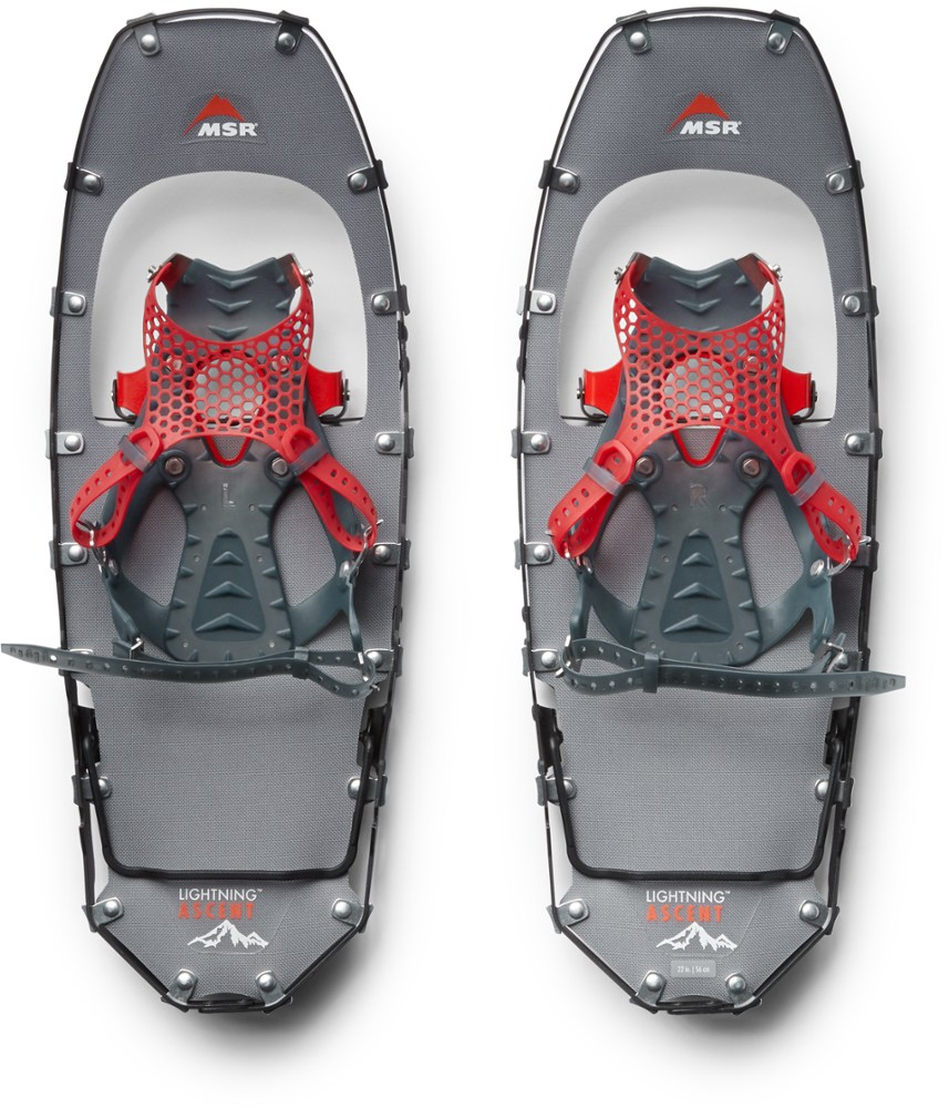 The Best Snowshoes for 2019 - Trailspace