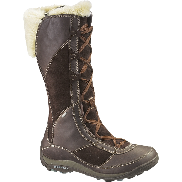 photo: Merrell Prevoz winter boot