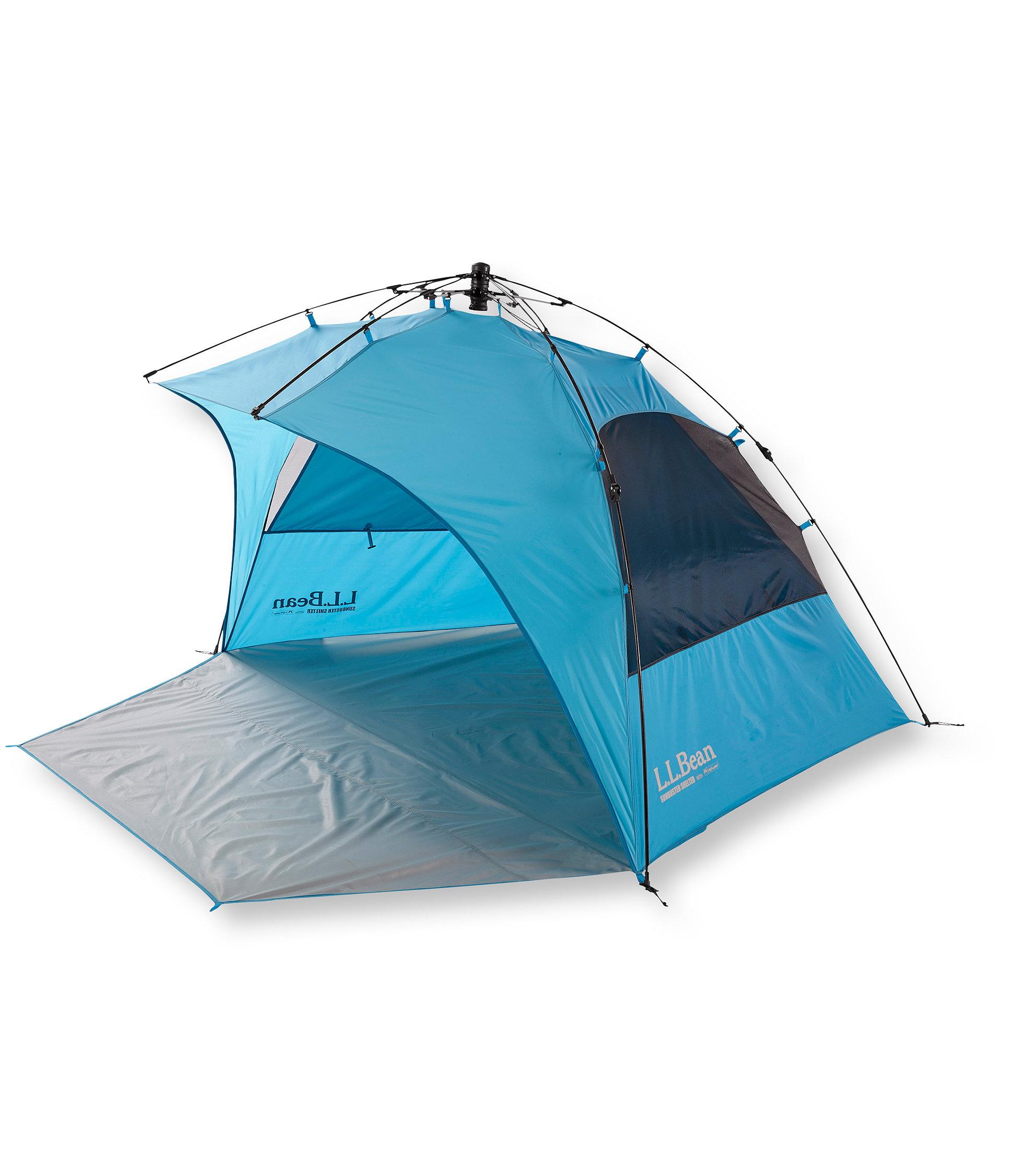 L.L.Bean Sunbuster Folding Shelter