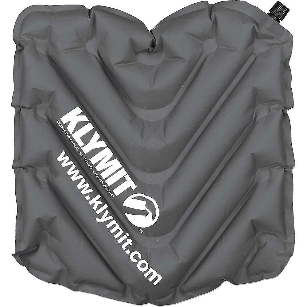 photo: Klymit V Seat air-filled sleeping pad
