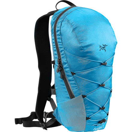 photo: Arc'teryx Aerios 7 daypack (under 2,000 cu in)