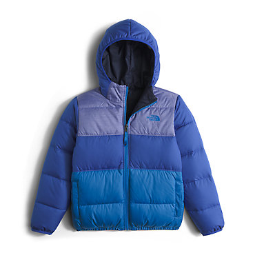 The North Face Reversible Moondoggy Jacket