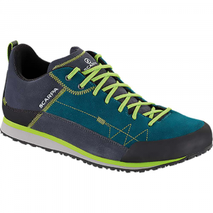 photo: Scarpa Cosmo approach shoe