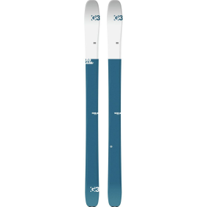 photo: G3 ROAMr 108 alpine touring/telemark ski