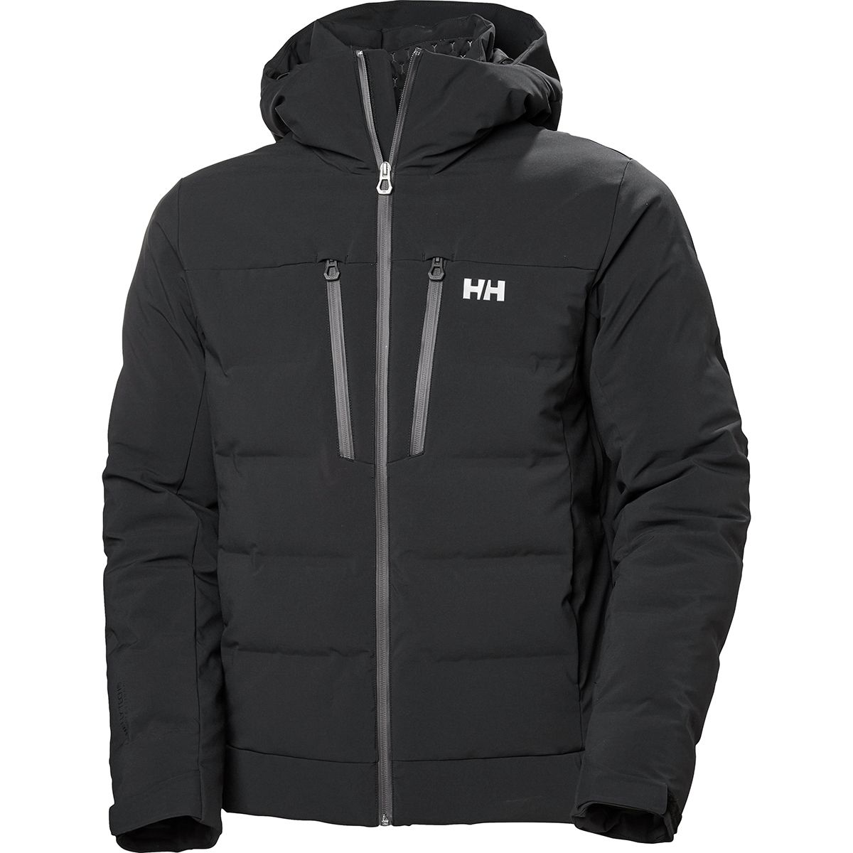 photo: Helly Hansen Rivaridge Puffy Jacket down insulated jacket