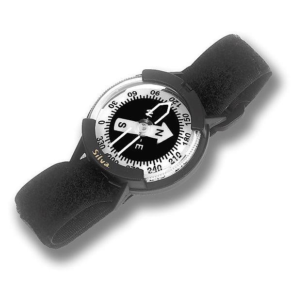 photo: Silva Wrist Sighting 424 handheld compass