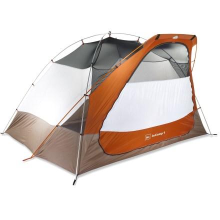 photo: REI InCamp 4 three-season tent