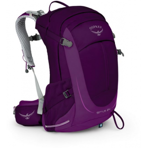 photo: Osprey Sirrus 24 daypack (under 2,000 cu in)